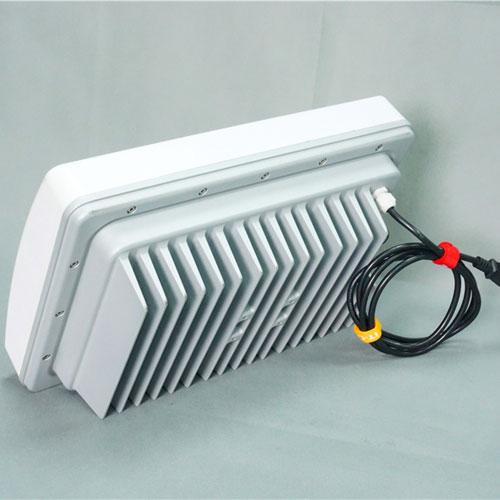 Wifi bluetooth signal jammer - Long range wifi antenna help!
