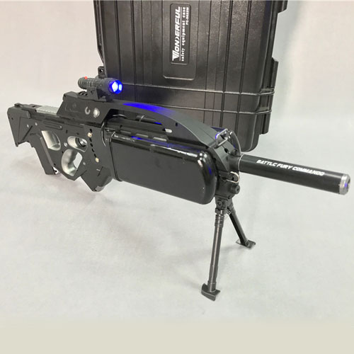 Cell phone jammer gun | Virgin Mobile got ballsy going all-iPhone, and it's great