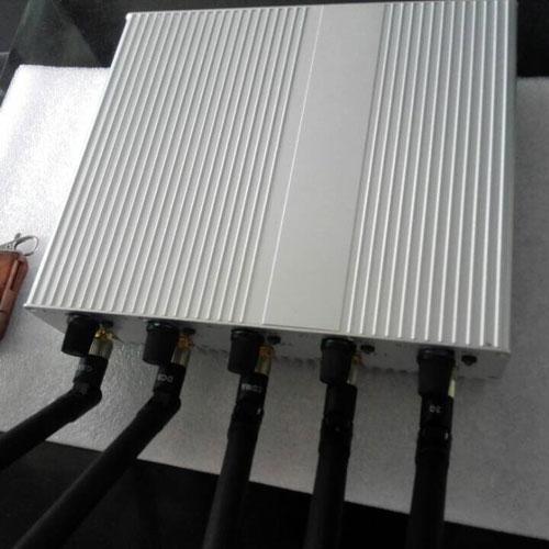 Adjustable high power gps wifi cellular signal jam - High Power GSM Jammer