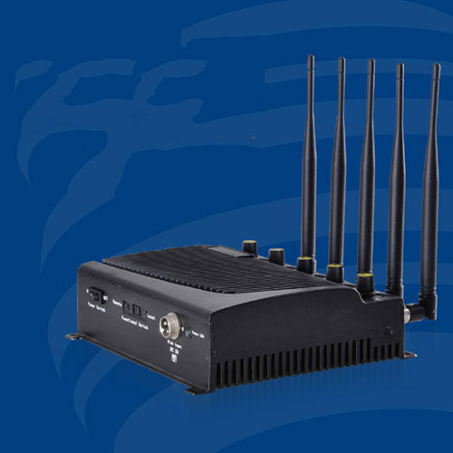 cell jammer for home