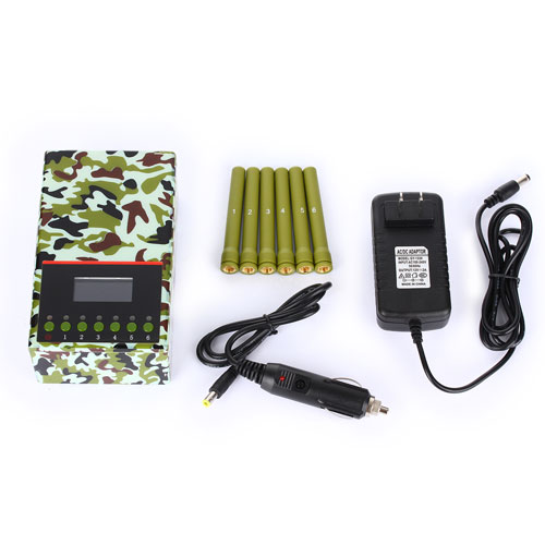 high power military jammer