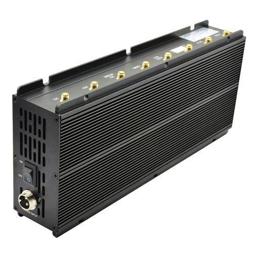 Cell phone jammer for home use   Wireless / Radio / Broadband Rf Amplifier 14.0GHz - 14.5GHz Frequency Band