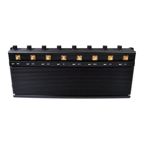 315/433 mhz car remote control jammer 30 meters ra   8 Bands High Power Mobile Signal Jammer GPS Lojack Jammer