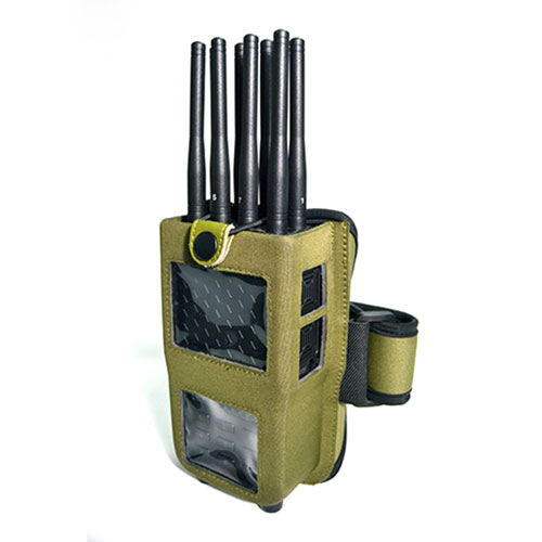 cell phone signal blocker