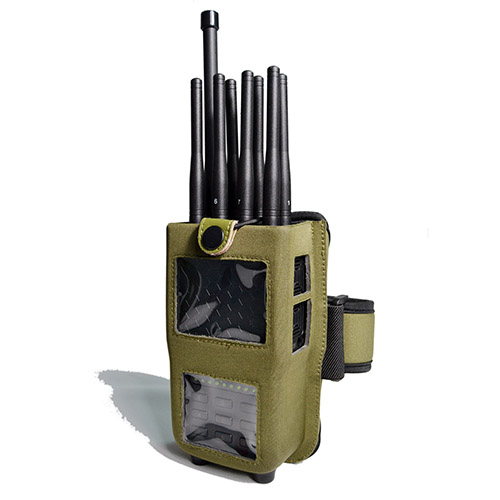 4G Mobile Signal Jammer