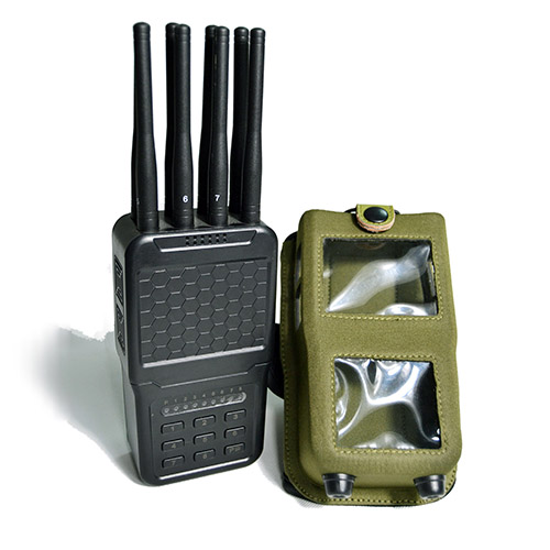 8 wire phone signal blocker