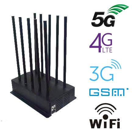 4g cell phone jammers for sale